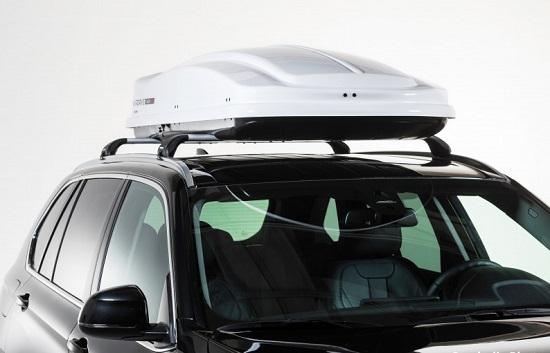 krovna kutija automobil Krovne kutije dostupne su u raznim veličinama
