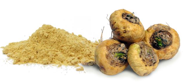 maca la pianta 1 Nevjerojatna biljka poznata već 2000 godina
