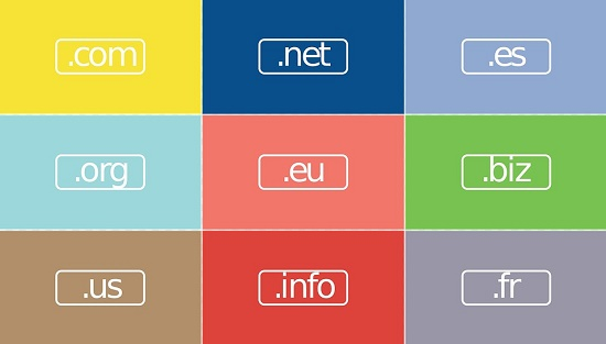 web domena 4 Hr domenu mnogi nazivaju i carnet domenom