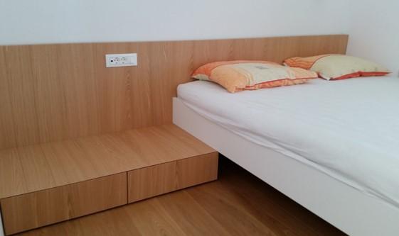 krevet 2 Ključni dio uređivanja spavaće sobe
