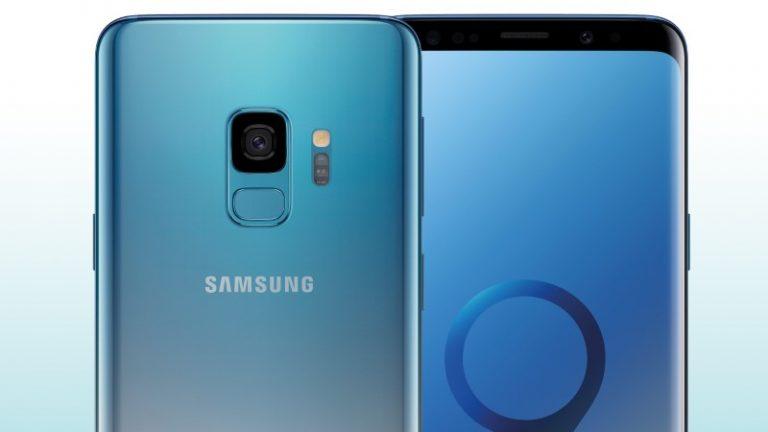Najnoviji Samsung S9 PLUS recenzija