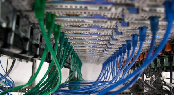 Web hosting internetskih stranica