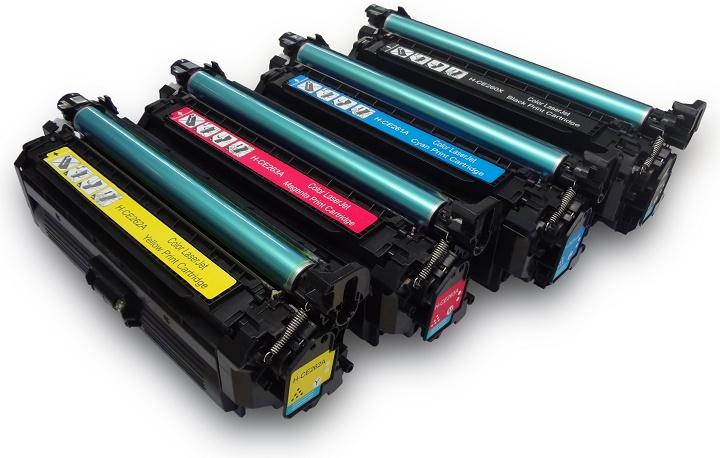 Toneri za printere