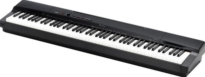 casio px 160 1 Casio PX-160 je impresivan klavir