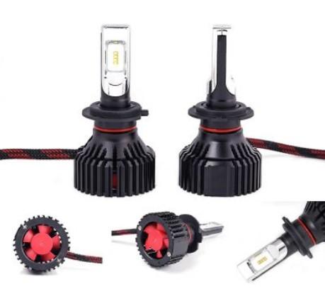h7 led zarulje 1 H7 LED žarulja - kvaliteta bez kompromisa