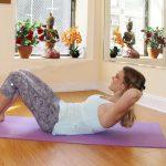 Vježbe nakon poroda pomoći će vašem raspoloženju
