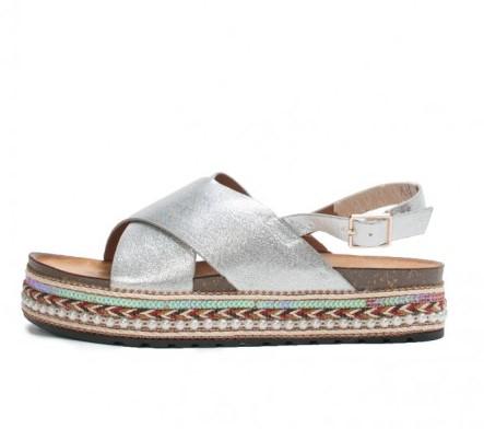 zenske sandale 1 Ženske sandale hit su i ovog ljeta