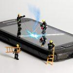 Servis mobilnih telefona obavite brzo i jednostavno