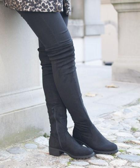 zenske cizme 1 Ženske čizme koje će obogatiti vaš ormar