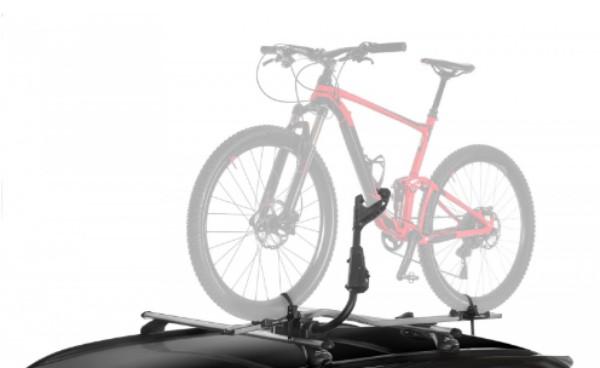 Krovni nosači za auto - bicikle