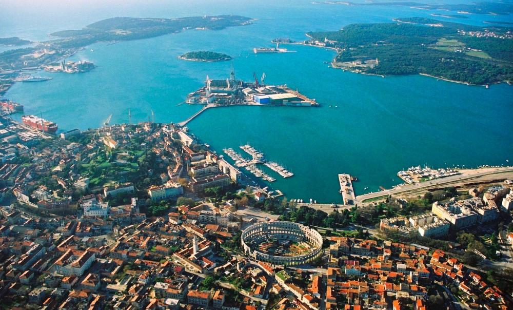Croazia aprire azienda2 Jednostavno do dionica iz udobnosti doma