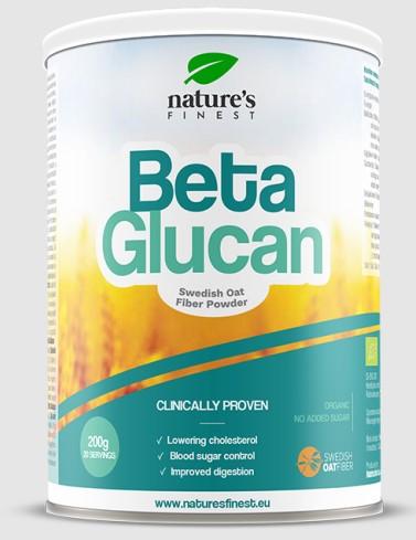 Preporučena doza svakodnevnog unosa beta glukana