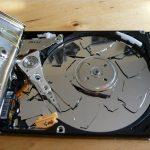 Učinkovito spašavanje podataka s uništenih medija