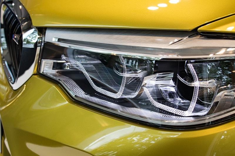 Automobilske žarulje za prednje farove
