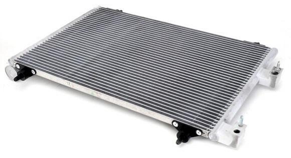 Kondenzator klime Peugeot 307