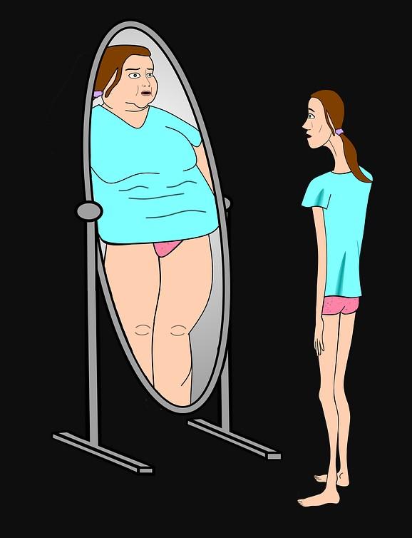 Bulimija je zdravstveni poremećaj o kojem se premalo govori