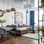 Lusteri su centar svake prostorije vašeg doma