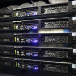Virtualna administracija mjesta na poslužitelju